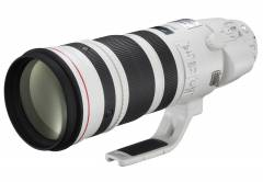 EF 200-400 mm 1:4L IS USM Extender 1.4x